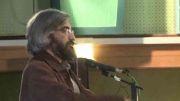 صحبت های وحید جلیلی در اختتامیه چهارمین جشنواره فیلم عمار