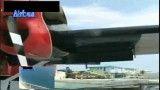 توضیح و پرواز با هواپیمای-