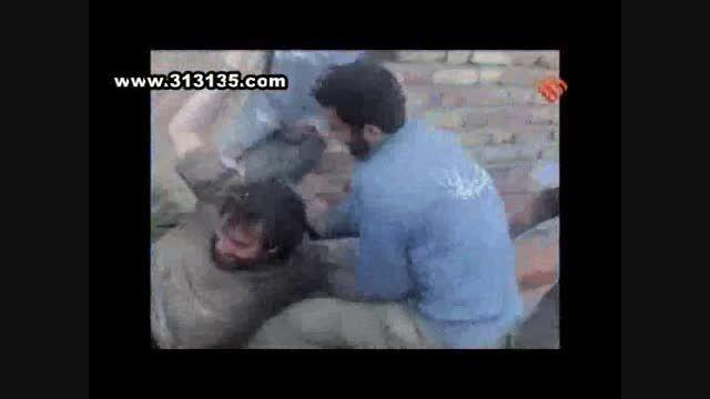 مستند «اینجا چراغی روشن است»/اردوهای جهادی