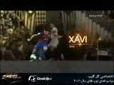 مراسم اهدا توپ طلای سال 2011- گل کلیپ