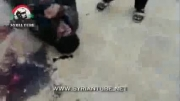 قتل عام النصره توسط  داعش سوریه