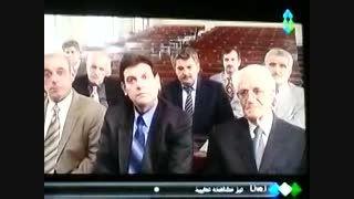 """21 آذر در سریال """"روزگار قریب"""""""