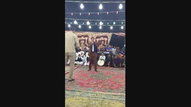 اجرای آهنگ هواتو کردم محمد علیزاده توسط وحــــید افشـار