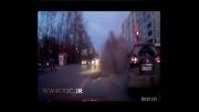 حمله خیابان به ماشین!!!!!!!!!!