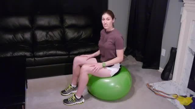 تمرینات تقویت عضلات مرکزی بدن ( مقدماتی )