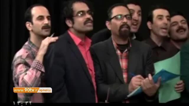 طنز دوپینگ در ورزش ایران: دوپینگ اینقدی و اونقدی!