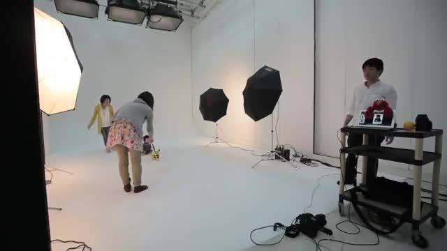 عکاسی از کودکان در استدیو