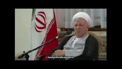 ایت الله هاشمی:جدید الاسلام ها به جان انقلاب افتادند