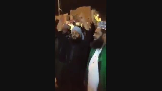 مدح امام علی «ع» توسط اهل سنت صوفی پاکستان