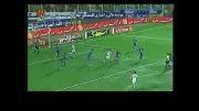 استقلال تهران - داماش گیلان