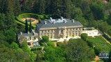خانه های میلیون دلاری