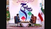 استاد تقوی در برنامه سلام تهران شبکه تهران