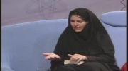 تحول فکری خانم آرین و گرایش به اسلام(5)
