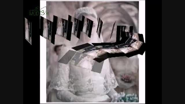 ده لباس عروس برتر سلطنتی و بسیار زیبا
