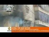 آیا ارتش آزاد سوریه همان «القاعده» است؟