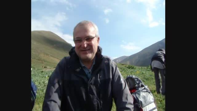 افجه لواسان به پلور مازندران