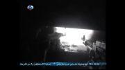 پیشروی ارتش سوریه در حومه شرقی دمشق