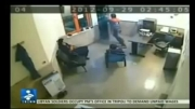 دستگیری باند جدید زورگیری با استفاده از دوربین های مدار بسته
