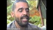 خاطره ای از علی قربانی - راوی : محمد قربانی - بهاباد