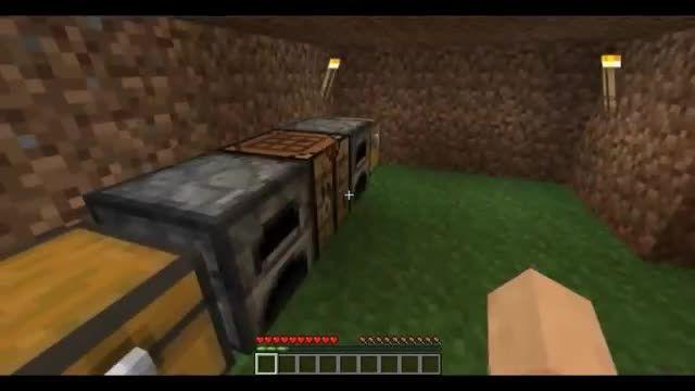 5 راه برای پنهان کردن خانه اتان در Minecraft