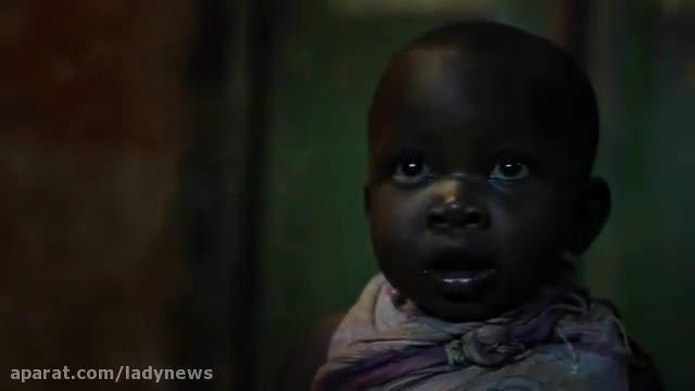 هیچ کودکی برای مردن به دنیا نیامده است