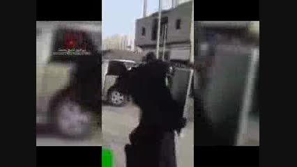 زنان قربانی جنایات داعش