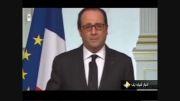 پاریس در رعب و وحشت