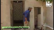 عطاران در تیزر فیلم رد کارپیت.فیلم جدیدش