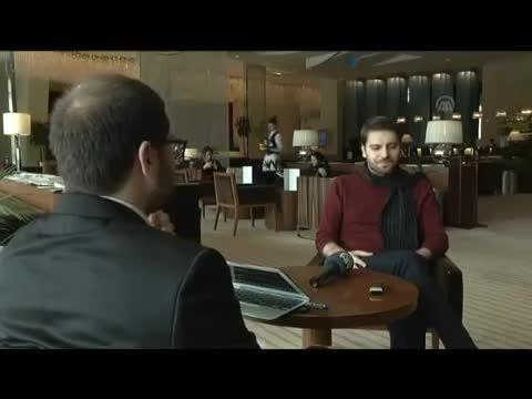سامی یوسف: دعوت به پایان درگیری در جهان اسلام