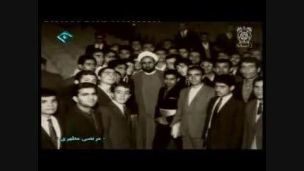 مستند روایت انقلاب؛ شهید مرتضی مطهری