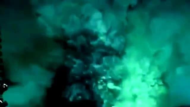 مستند شبکه سهند تبریز ، جانوران عجیب اعماق اقیانوس