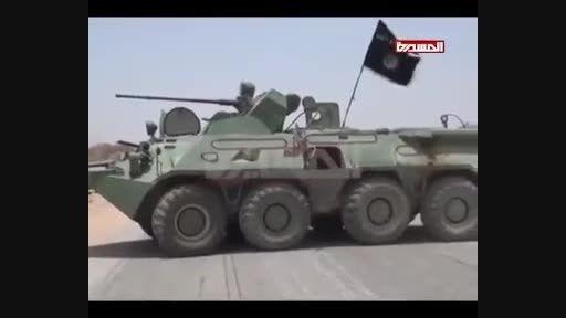 فیلمی از حضور خطرناک القاعده در جنوب یمن