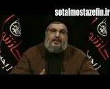 روضه سید حسن نصرالله