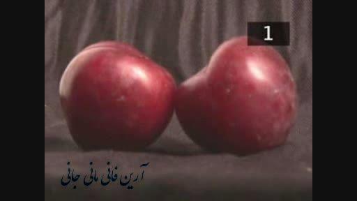 چرا باید میوه بخوریم