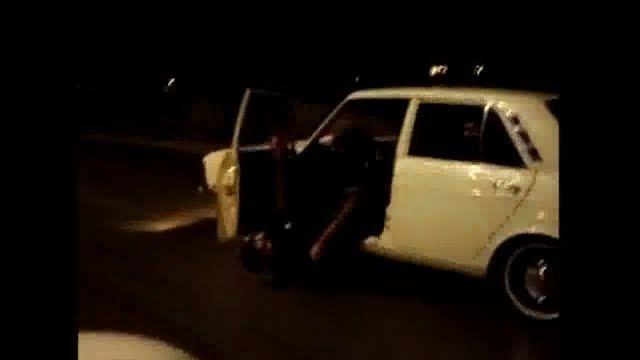 راننده پیکان دیوانه!!!!!!!