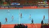 ایران ۲-۱ مراکش(جام جهانی فوتسال)
