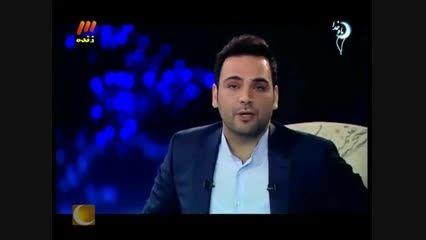 میكس زیبایی از آهنگهای مهدی یراحی در ماه عسل