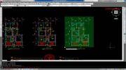 آموزش نقشه کشی معماری و اتوکد قسمت 7
