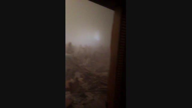 فوری / لحظاتی قبل انفجار مسجد امام صادق(ع)کویت