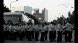 تظاهرات ضد ژاپنی در میان کشمکش قدرت در چین