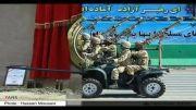 مقایسه قدرت ایران وامریکا2015