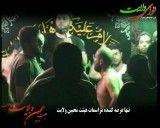 کربلایی محمد علی بخشی-در جواب شاهین نجفی