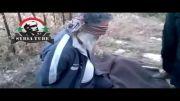 تروریست های سوریه به جان هم افتادند