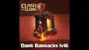 خبر جدید در مورد آپدیت جدید شهریور Clash of Clans