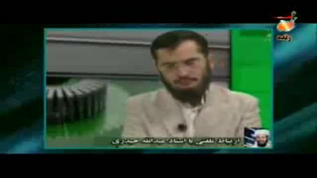 اصلا چیزی به اسم وهابیت وجود داره یا نداره؟!