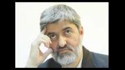 نطق صریح علی مطهری در باره ی 9 دی