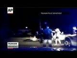 تیراندازی به پلیس