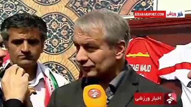 مشکلات تمام نشدنی وزارت ورزش با فدارسیون فوتبال
