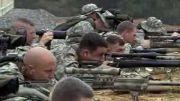 مدرسه اسنایپر آمریكا Sniper School - آموزش هایی كه یك تك تیر انداز باید ببیند و اطلاعاتی كه باید بداند!