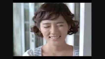 بازیگر یئون وو در تبلیغ خیلی جالب ماشین لباسشویی